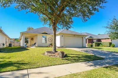 Cypress Single Family Home For Sale: 15815 Sarasam Creek Court