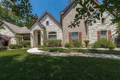 Single Family Home For Sale: 2008 Shasta Ridge Drive