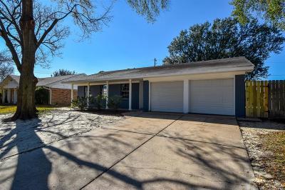 Deer Park Single Family Home For Sale: 718 Alyse Street