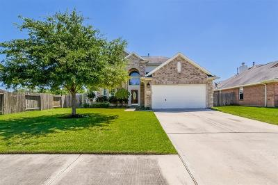 Fort Bend County Single Family Home For Sale: 7211 Creeks End Boulevard