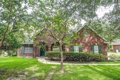 Single Family Home For Sale: 1413 Lamesa Drive