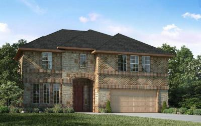 Single Family Home For Sale: 2065 Brookmont Drive