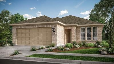 Richmond TX Single Family Home For Sale: $248,850