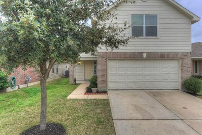 Cypress Single Family Home For Sale: 7339 Legacy Pines Drive