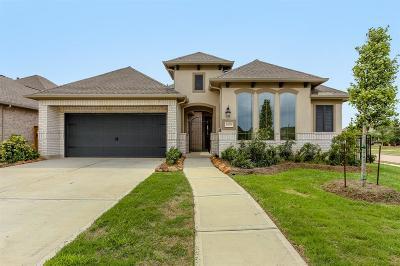 Richmond Single Family Home For Sale: 11919 Peonia Lane