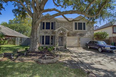 Single Family Home For Sale: 4413 Spoonbill Drive