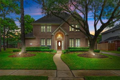 Katy Single Family Home For Sale: 23042 Enchanted Landing Lane