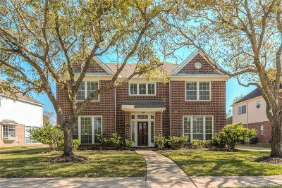Sugar Land Single Family Home For Sale: 5115 Avondale Drive