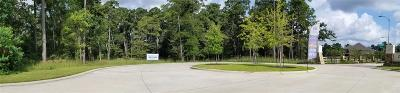Spring Residential Lots & Land For Sale: 00000000 Inway Oaks Drive