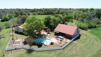 Fayette County Farm & Ranch For Sale: 4999 Hranicky Road