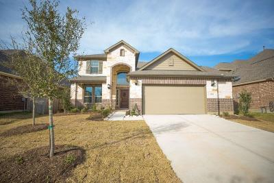 Cypress Single Family Home For Sale: 15522 Cascade Mist Drive