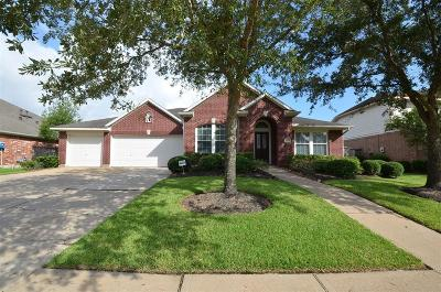 Richmond Single Family Home For Sale: 21002 Lonely Star Lane