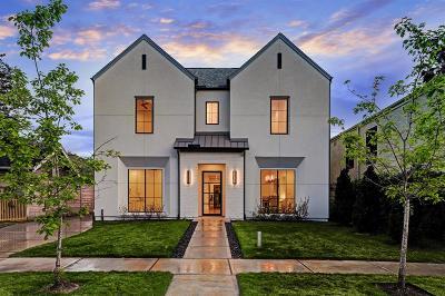 Single Family Home For Sale: 1635 W Main Street