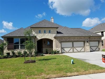 League City TX Single Family Home For Sale: $404,990