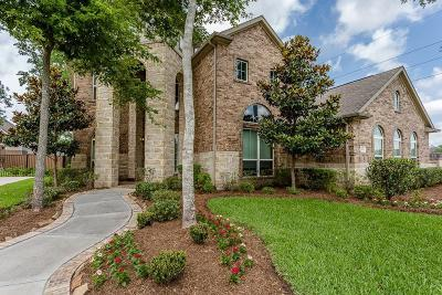 Sienna Plantation Single Family Home For Sale: 5511 Pecan Hollow Drive