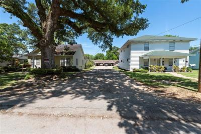 Liberty Multi Family Home For Sale: 2303 Webster Street
