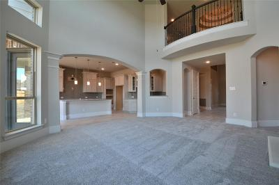 Humble TX Single Family Home For Sale: $424,158