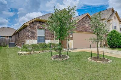 Brookshire Single Family Home For Sale: 9955 Lazy Cove Lane
