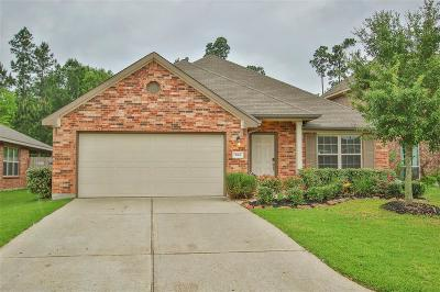 Montgomery County Single Family Home For Sale: 264 Country Crossing Circle