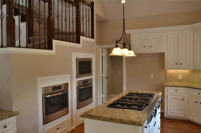 The Woodlands Single Family Home For Sale: 2 Graceful Elm Court