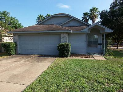Rental Leased: 19459 Cypress Arbor Drive