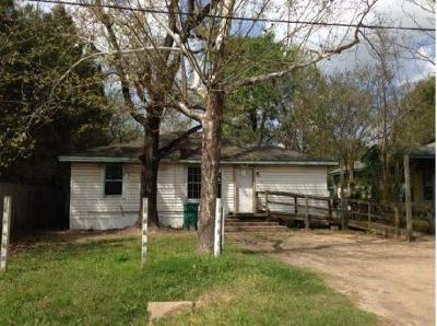 Conroe Single Family Home For Sale: 109 McMillan Street