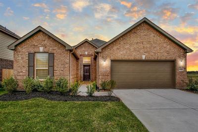 Richmond Single Family Home For Sale: 1710 Clifton Hills Lane