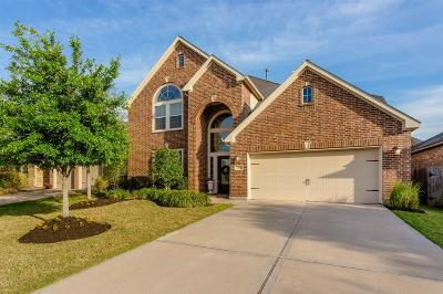 Riverstone Single Family Home For Sale: 4611 Gingerwood Crest Court