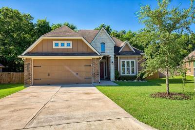Washington County Single Family Home For Sale: 2116 Timberline Court