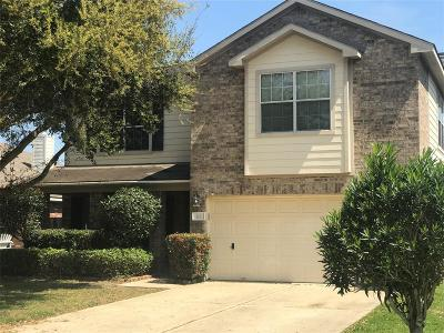Texas City Single Family Home For Sale: 122 S Heritage Oaks Drive Drive