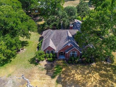 Columbus Farm & Ranch For Sale: 1443 County Road 151
