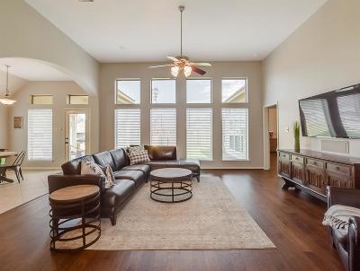 Conroe Single Family Home For Sale: 2823 Woodland Glen Lane