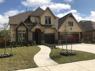 Kingwood Single Family Home For Sale: 3015 Honeyguide Court