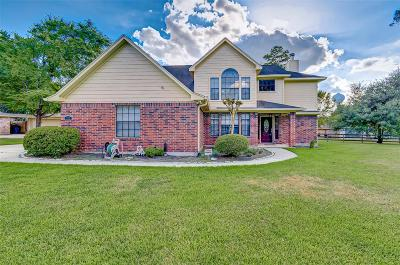 Single Family Home For Sale: 323 Edwards Drive