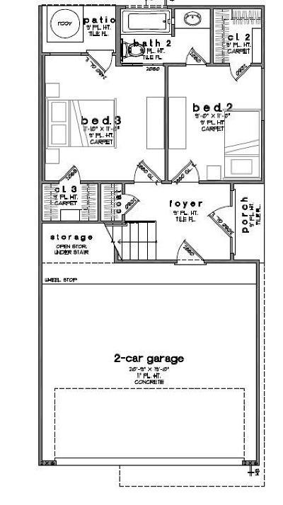 Houston Single Family Home For Sale: 731 Janisch Street