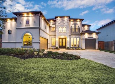 Fulshear Single Family Home For Sale: 27903 Hunt Trace Lane
