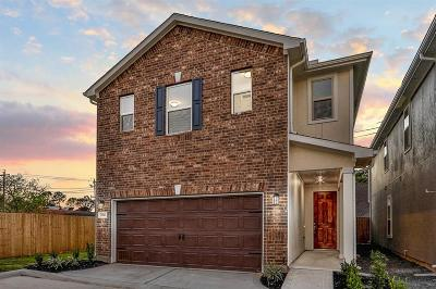 Harris County Single Family Home For Sale: 2903 Laurel Mill Way