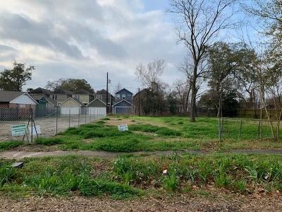 Residential Lots & Land For Sale: 630 A W 22nd Street