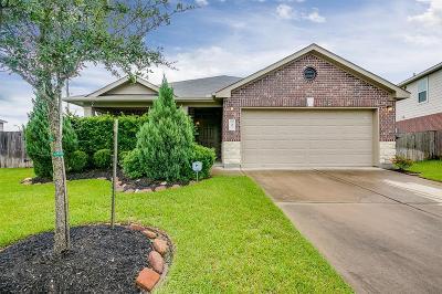 Katy Single Family Home For Sale: 3407 Yasmine Ranch Drive