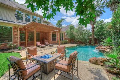 The Woodlands Single Family Home For Sale: 78 S Bantam Woods Circle