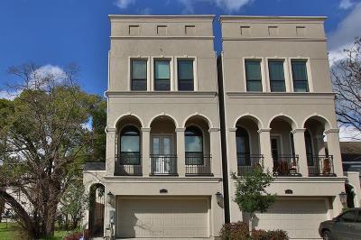 Montrose Single Family Home For Sale: 714 Fargo Street