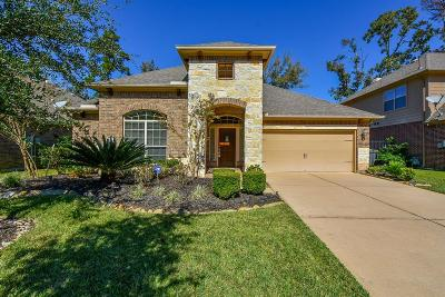 Tomball Single Family Home For Sale: 6 Hearthwick Road