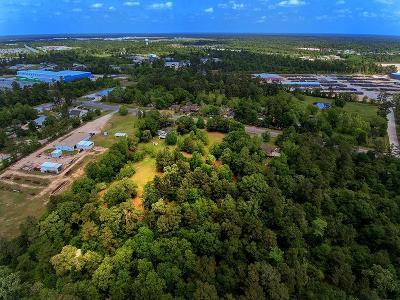 Conroe Farm & Ranch For Sale: 546 Fm 3083 Road