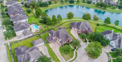 Sugar Land Single Family Home For Sale: 11010 Black Falls Court