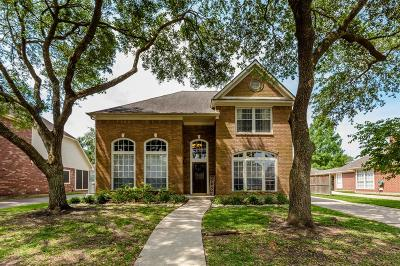 League City Single Family Home For Sale: 1903 Triple Mast Circle