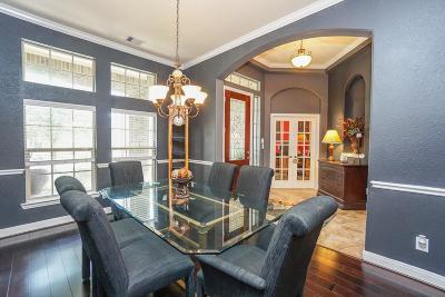 Richmond Single Family Home For Sale: 21018 Bright Lake Bend