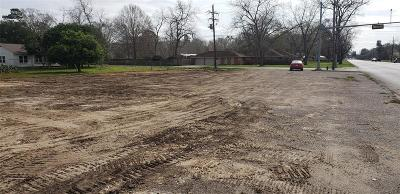 Residential Lots & Land For Sale: 1501 N Cleveland Street