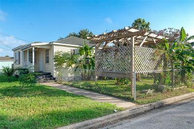 Galveston Rental For Rent: 5501 Menard Avenue