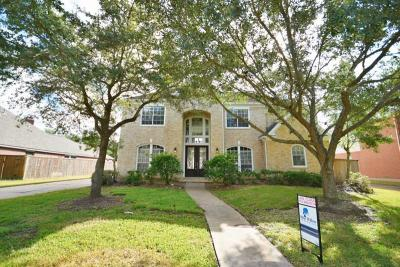 Sugar Land Single Family Home For Sale: 1902 Birnam Glen Drive