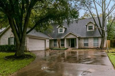 Fort Bend County Single Family Home For Sale: 2026 Richmond Drive